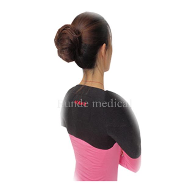 XZL-D-006B Double shoulder brace