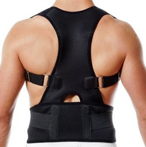 RD-P05 Magnets Posture corrector
