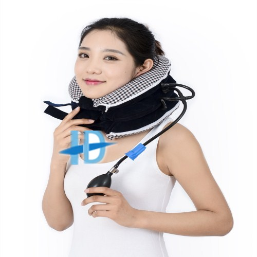 Washable cervical Traction